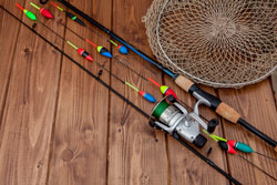 What to Do with Old Fishing Rods