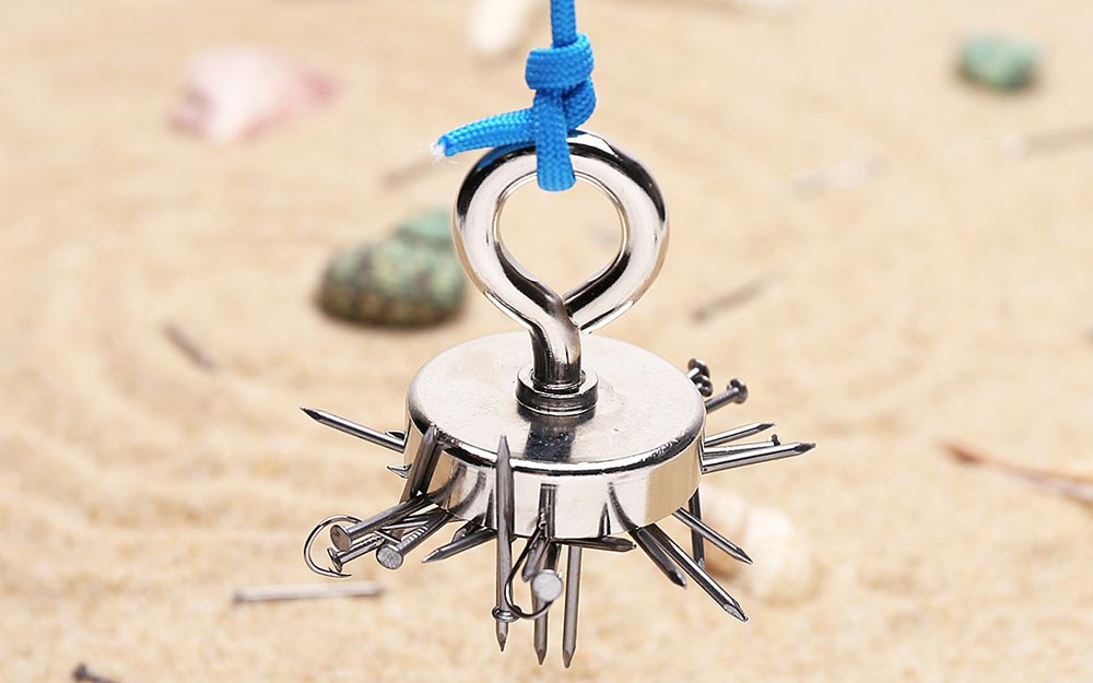 What Is the Best Magnet for Magnet Fishing
